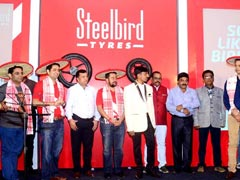 Steelbird International Introduces Two-Wheeler Tyres In North East India