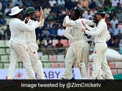 BAN vs ZIM: जिम्बाब्वे ने बांग्लादेश को 151 रन से हराया, पांच साल में टीम की यह पहली टेस्ट जीत