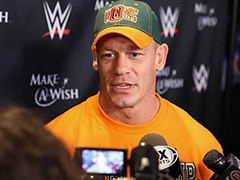 WWE Legend John Cena Set To Receive Muhammad Ali Legacy Award