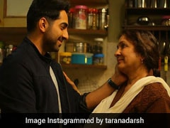 Box Office: Ayushmann Khurrana's <I>Badhaai Ho</I> Cruises Past Rs 100 Crore Mark