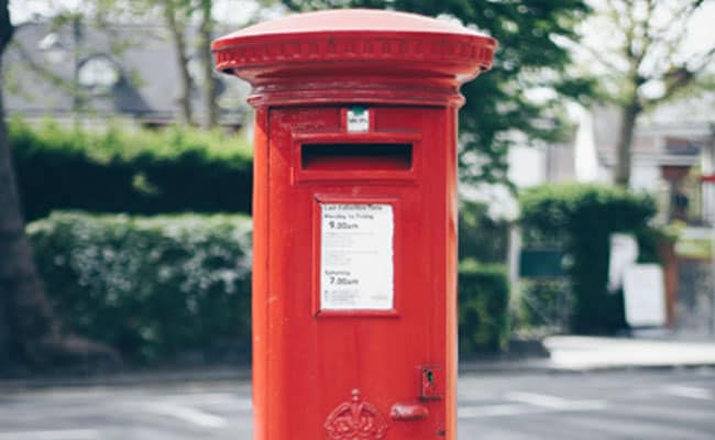 Canada Asks The World To Stop Sending Mails