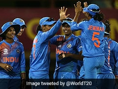 India vs New Zealand Live Streaming Women