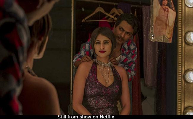 नवाजुद्दीन सिद्दीकी पर लगा जबरदस्ती करने का आरोप, बचाव में उतरीं 'सेक्रेड गेम्स' अभिनेत्री कुब्रा सैत