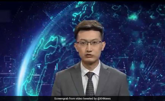 World's First AI News Presenters Unveiled In China. Watch Video