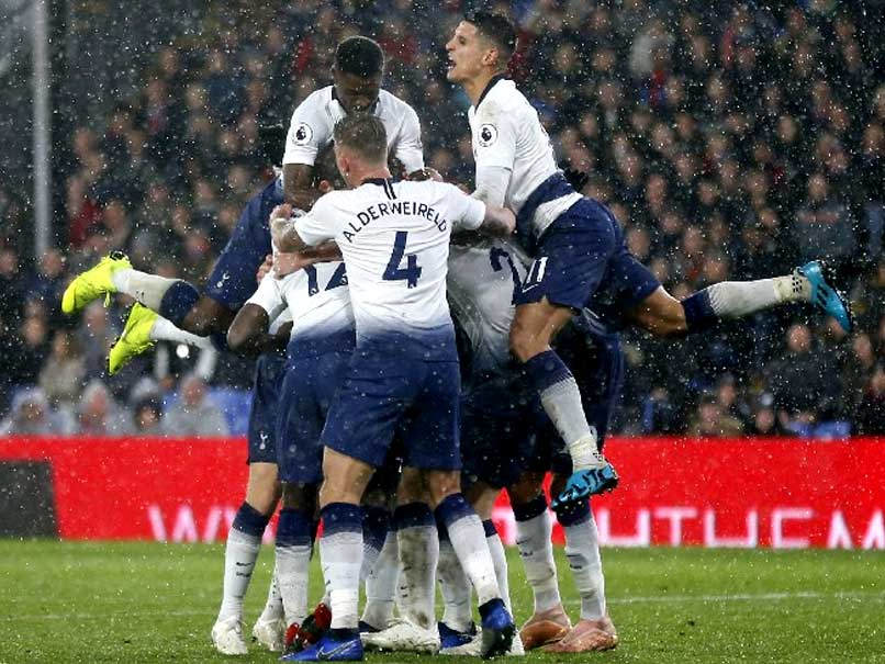 "Hugo Lloris ""One Of The Best"" For Mauricio Pochettino As Tottenham Grind Out Another Win"
