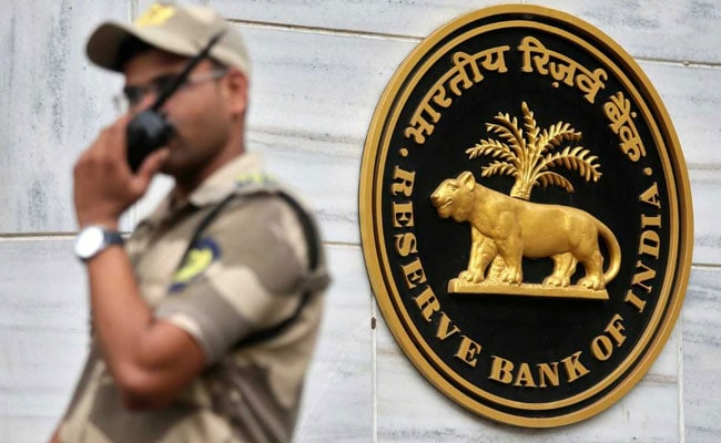 RBI Board Member Says Banks Could Be Recapitalised With Government Bonds