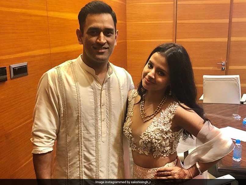 Mr & Mrs Dhoni To Produce Mythological Web Series