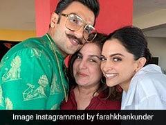 Your Guide To Deepika Padukone And Ranveer Singh's Big Fat Italian Wedding