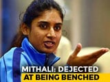 "Video : Coach ""Humiliated"" Me: Mithali Raj's Explosive Letter To Cricket Board"