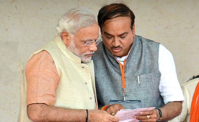 'Strengthened BJP In Karnataka': Leaders Pay Tribute To Ananth Kumar