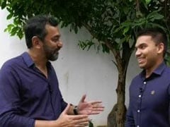 Sri Lanka Power Switch In The Works For 4-5 Months, Says New PM's Son Namal Rajapaksa