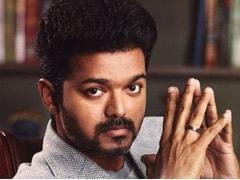 """""""Not Less Than A Terrorist"""": Tamil Nadu Minister On Film '<i>Sarkar</i>'"""