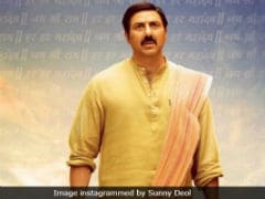 <i>Mohalla Assi</i> Movie Review: Sunny Deol Is Miscast In Lost Opportunity For Radical Film