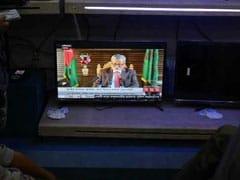 Bangladesh Election 2018: রবিবার হাড্ডাহাড্ডি লড়াই 'নৌকা'র সঙ্গে 'ধানের গোছা'র
