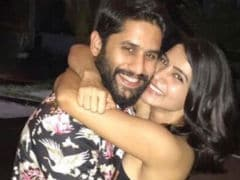 'Happy Birthday To The One Born For Me.' Samantha Ruth Prabhu's Sweet Post For Husband Naga Chaitanya (Blurred, But Never Mind)