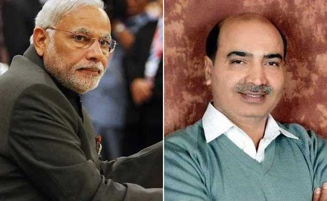 BJP नेता ने PM मोदी को लिखी चिट्ठी, कहा- ऐसा कानून बनाएं कि 2 बच्चे वाले ही लड़ पाएं चुनाव