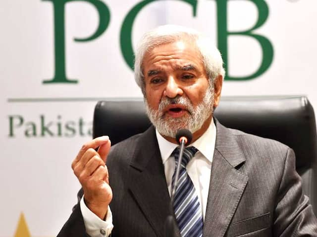 PCB Looking To Partner With Emirates Cricket Board For Hosting ICC Events