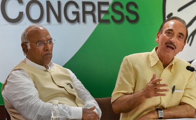 PM Modi's Foreign Trips Will Not Help Bring Black Money Back: Congress