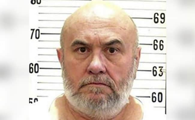US Man Convicted Of Double Murder Put To Death In Electric Chair