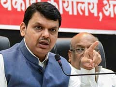Devendra Fadnavis Gets Top Court Notice For Not Declaring Criminal Cases