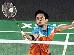 Badminton: हांगकांग ओपन के मुख्य ड्रॉ में पहुंचे परुपल्ली कश्यप