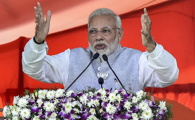 Fugitive Economic Offenders Should Not Get Sanctuary: PM Modi