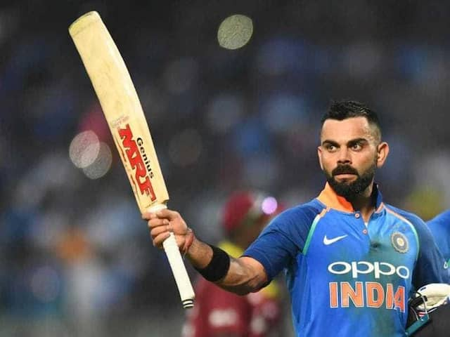 """Leave India"" , Virat Kohli suggest a cricket fan by his video tweet"