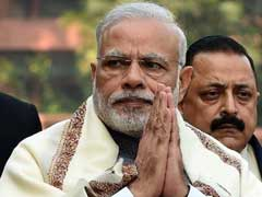 PM Modi Writes Poem In Gujarati Eulogising Sun On Makar Sankranti