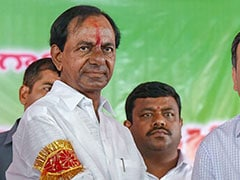 Telangana Chief Minister KCR Allocates Portfolios To New Ministers