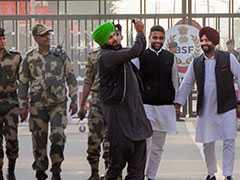 Congress Backs Navjot Sidhu In Row Over Photo With Pro-Khalistan Activist