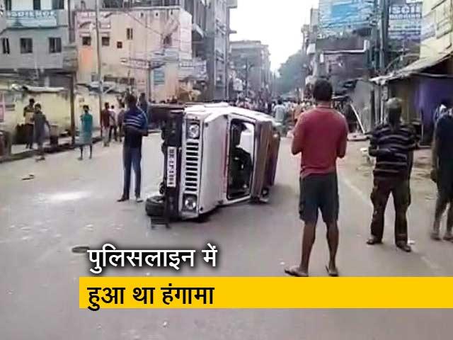 Videos : पटना में 175 पुलिसवालों पर हुई कार्रवाई