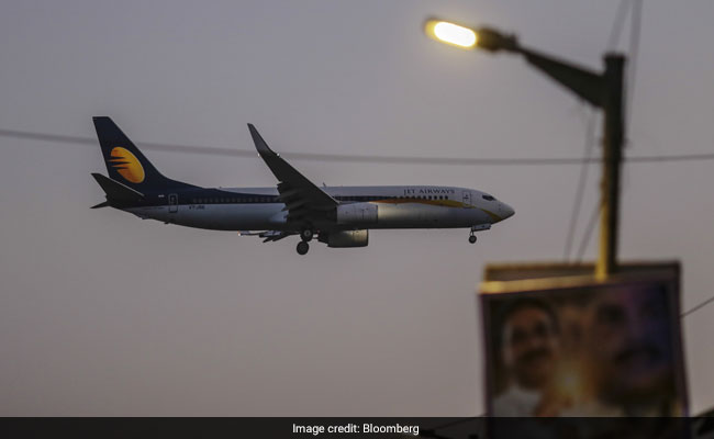 Jet Fuel Prices Slashed To Lowest In Seven Months By State-Run Indian Oil