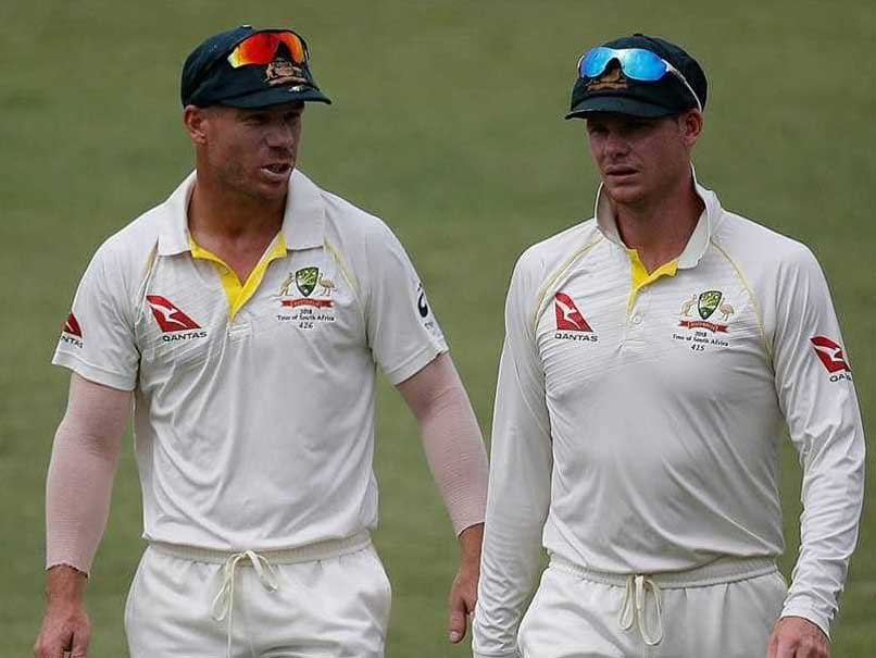 Smith, Warner Bans: Cricket Australia Rejects Reducing Punishment