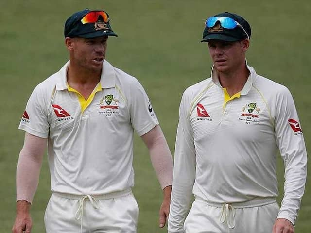 Steve Smith, David Warner Bans: Cricket Australia Rejects Reducing Punishment