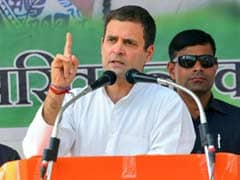 Congress Promises Farm Loan Waiver, Liquor Ban In Chhattisgarh Manifesto
