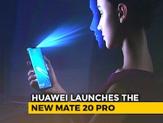 The New Huawei Flagship On The Block