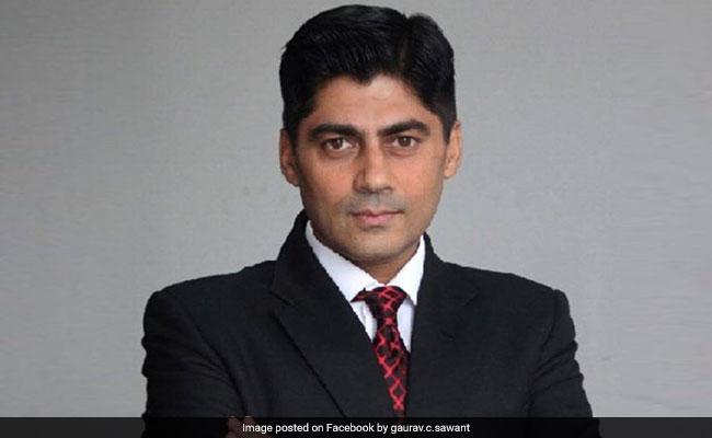 पत्रकार गौरव सावंत पर यौन शोषण का आरोप, कहा- ले रहा हूं वकीलों की सलाह, करूंगा कानूनी कार्रवाई