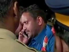 """You Can't Stop Us,"" Says BJP Leader Near Sabarimala, Taken Away By Cops"