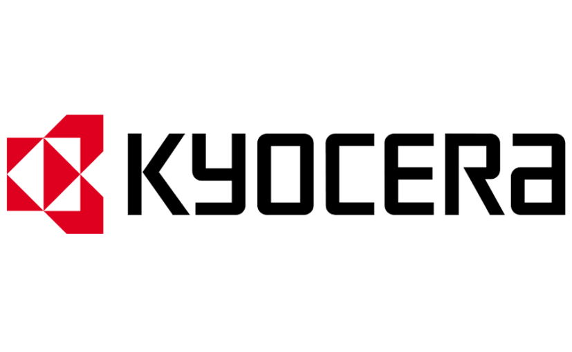 Kyocera exhibited its newly developed technology at the Combined Exhibition of Advanced Technologies
