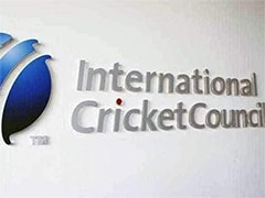 ICC Dismisses Pakistan Cricket Board