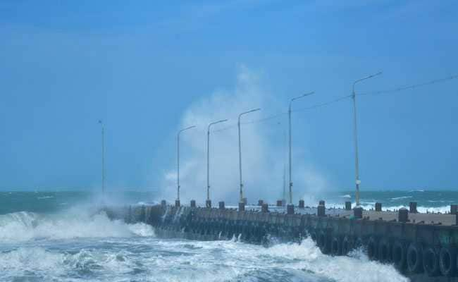 Day After Cyclone Gaja Hits State, Tamil Nadu's Accusation Against Centre
