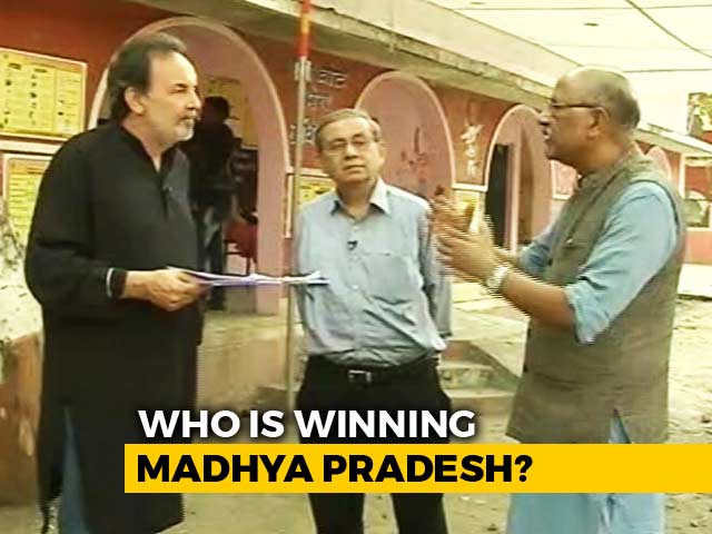 Video : Will BJP Get Fourth Term In Madhya Pradesh? Watch Prannoy Roy's Analysis