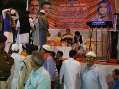 मध्य प्रदेश में क्या बीजेपी की इकलौती मुस्लिम प्रत्याशी ले पाएंगी पिता की हार का बदला ?