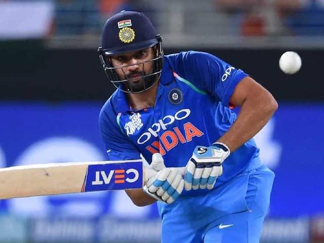 Rohit Sharma Surpasses Virat Kohli, Becomes The Highest T20I Run Scorer For India