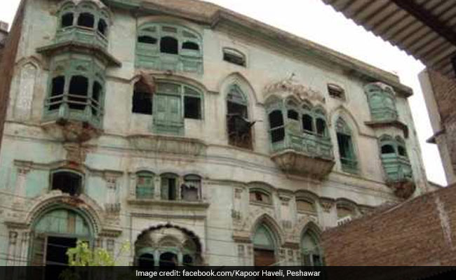 Dilip Kumar, Raj Kapoor's Pak Ancestral Home Owners Urged To Fix Prices