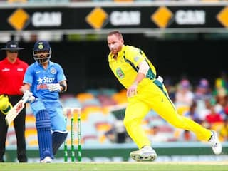 Australias John Hastings Retires From International Cricket Due To Lung Disease