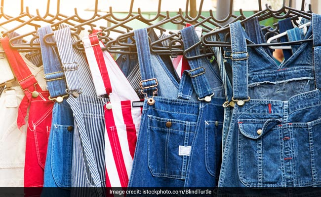 Put Together A Denim Dungaree Outfit With These 4 Picks