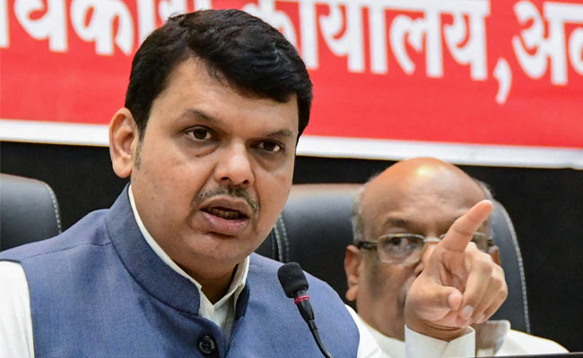 'India Will Go Back By 50 Years, If BJP Loses Polls': Devendra Fadnavis