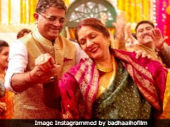 Here's When <I>Badhaai Ho</I> Is Expected To Cross The Rs 100 Crore 'Magical Figure'