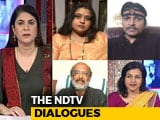 Video : The NDTV Dialogues: The Constitution And Matters Of Faith